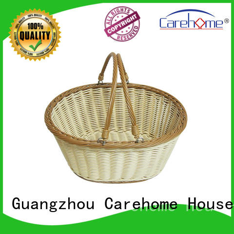 Carehome bl1055 laundry basket manufacturer for market