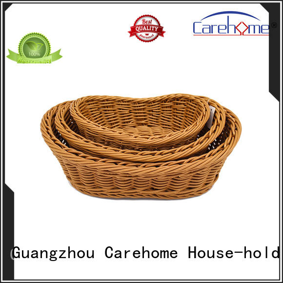Carehome trm1042 bread basket with high quality for shop