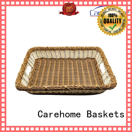 Carehome durable laundry basket supplier for family