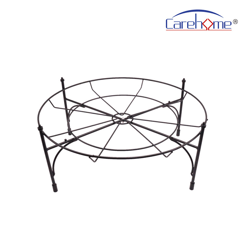 handicraft bamboo bread basket handcraft manufacturer for shop-2