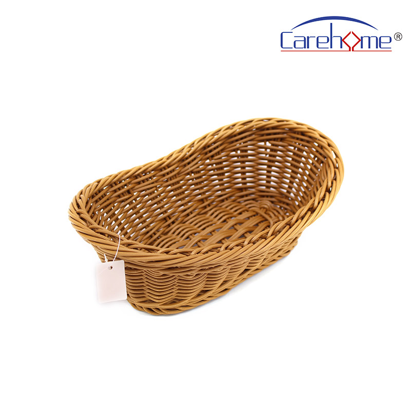 Carehome test wicker storage baskets for shelves wholesale for family-2