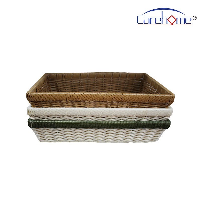 Carehome handicraft bakers basket with high quality for shop-1