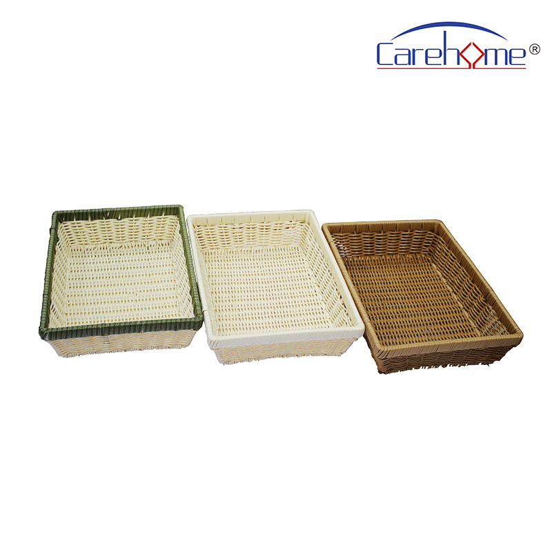 Carehome handicraft bakers basket with high quality for shop-2