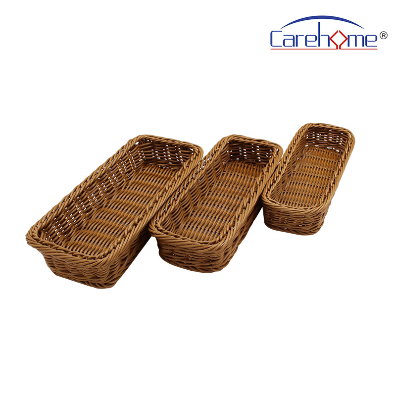 Carehome non-toxic storage baskets manufacturer for family-1