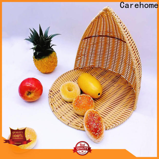 washable craft gift basket tray with high quality for family