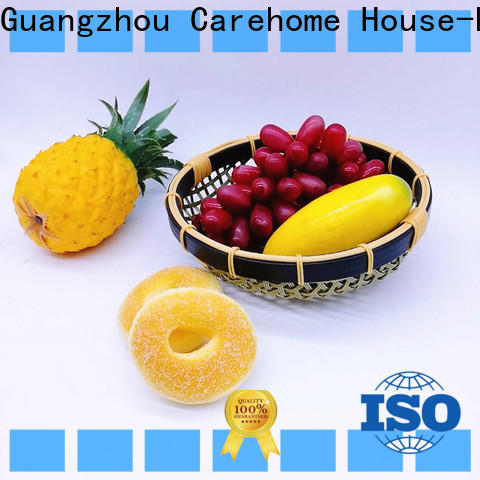 Carehome online dim sum bamboo basket ecofriendly for sale