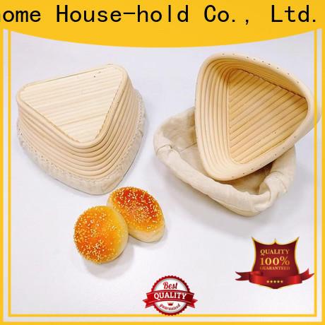 handmade bakery display baskets clean manufacturer for sale