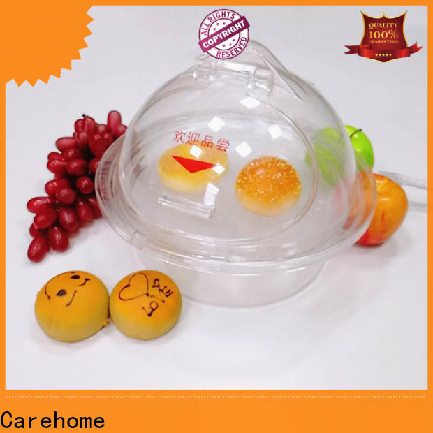 Carehome clean bakers basket with high quality for supermarket