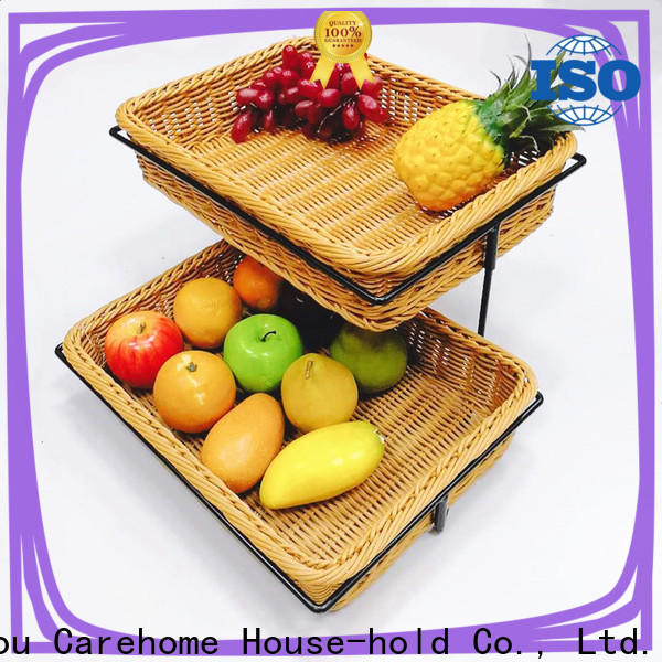 moistureproof bread basket tray wholesale for shop