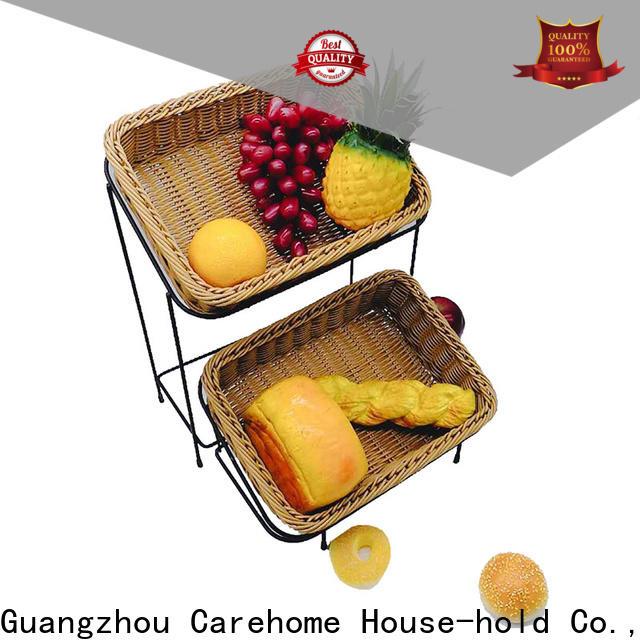 convinence plastic bread basket tot1023 supplier for family