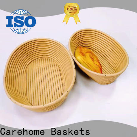 Carehome tz1012 bread basket with high quality for market