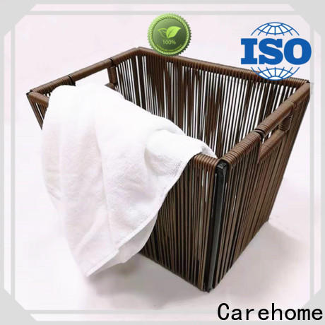 Carehome customized hotel basket wholesale for family