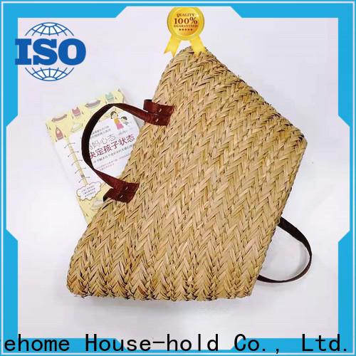 natural wicker gift baskets storage manufacturer for sale