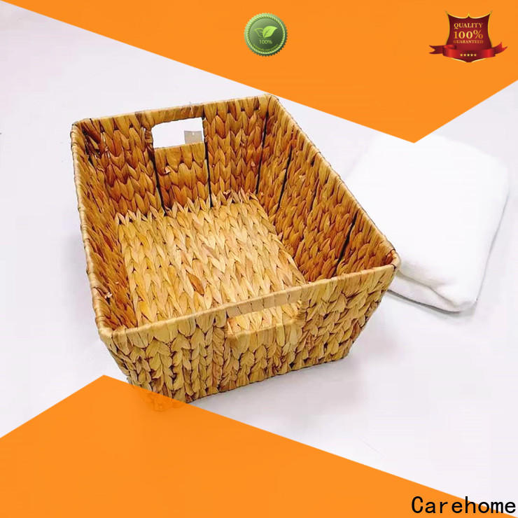 Carehome washable wholesale seagrass baskets supplier for sale