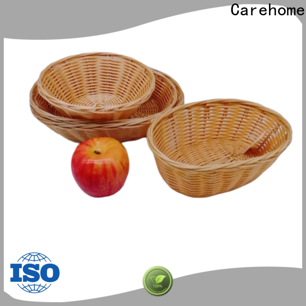 Carehome tz1012 wooden bread basket wholesale for sale