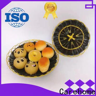 foldable bread basket shape supplier for family