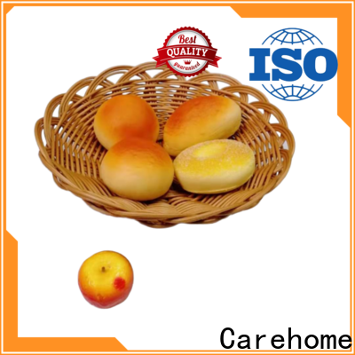 Carehome foldable restaurant basket manufacturer for family