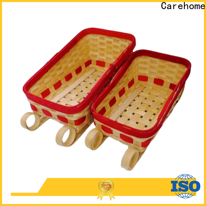 handmade wicker bread basket washable manufacturer for sale