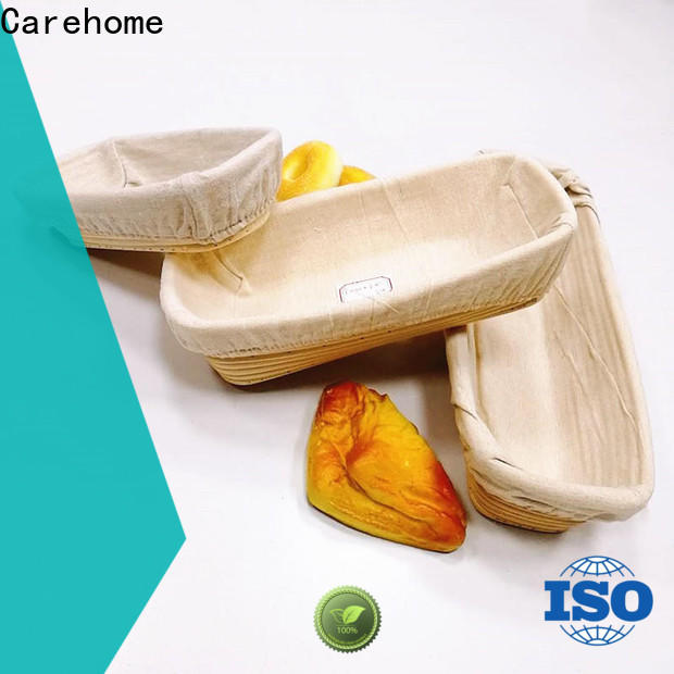 handicraft wooden bread basket party wholesale for market