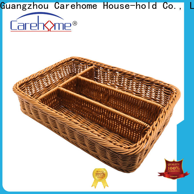 durable storage baskets pp supplier for family