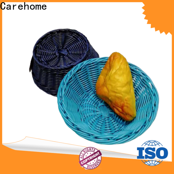 bakery display baskets durable with high quality for shop
