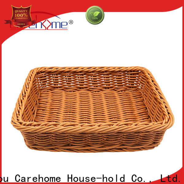high quality bread basket baskets with certificates for market