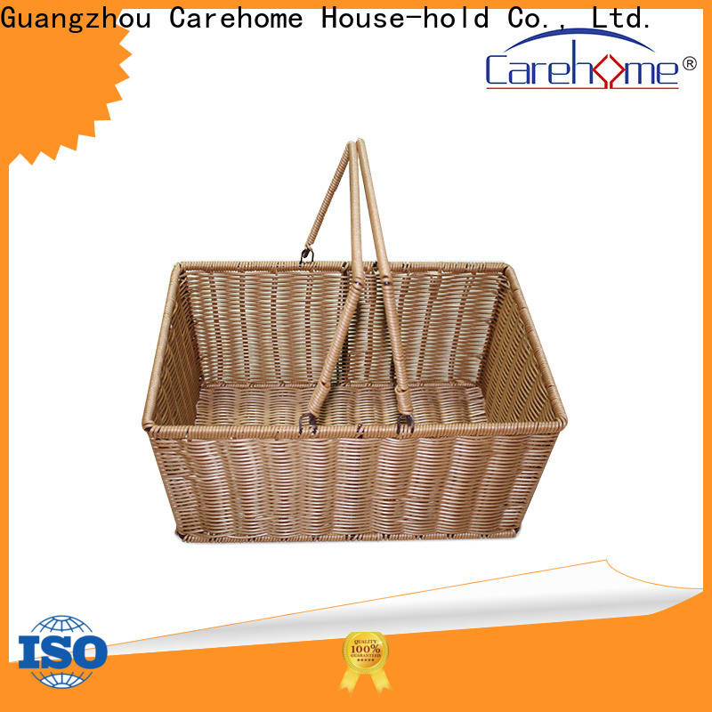 durable hotel basket weaving wholesale for shop