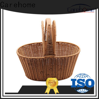 Carehome safety picnic basket with high quality for sale