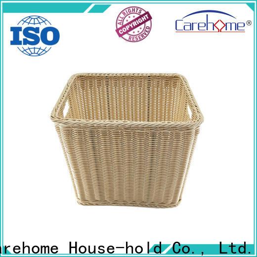 Carehome mothproof towel basket supplier for sale