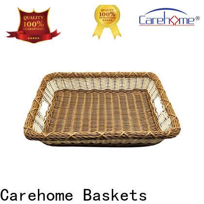 durable towel basket plastic wholesale for sale