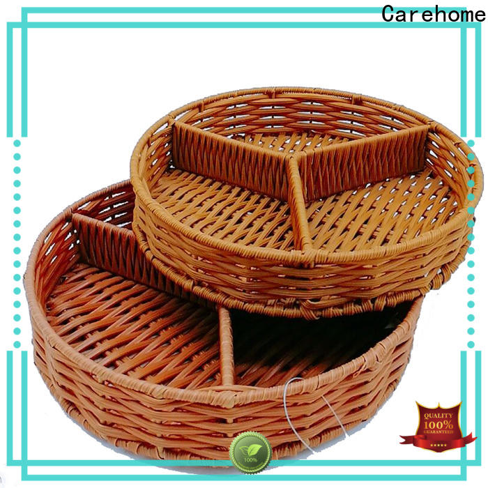 bamboo restaurant basket ecofriendly with high quality for sale