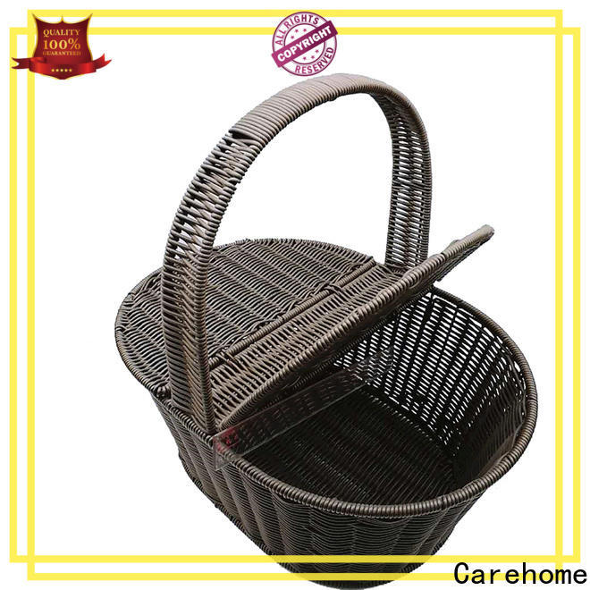 lovely bakery display baskets hand with high quality for sale