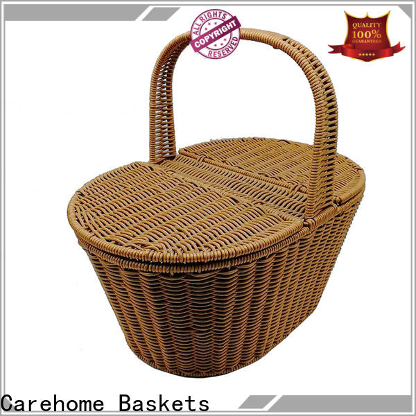 Carehome microwave safety bakers basket with high quality for sale