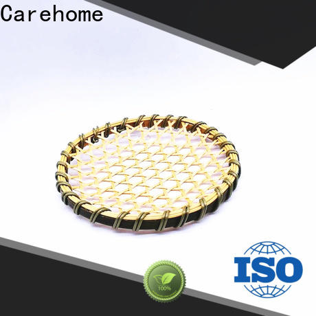 Carehome multifunctional bamboo basket making for shop