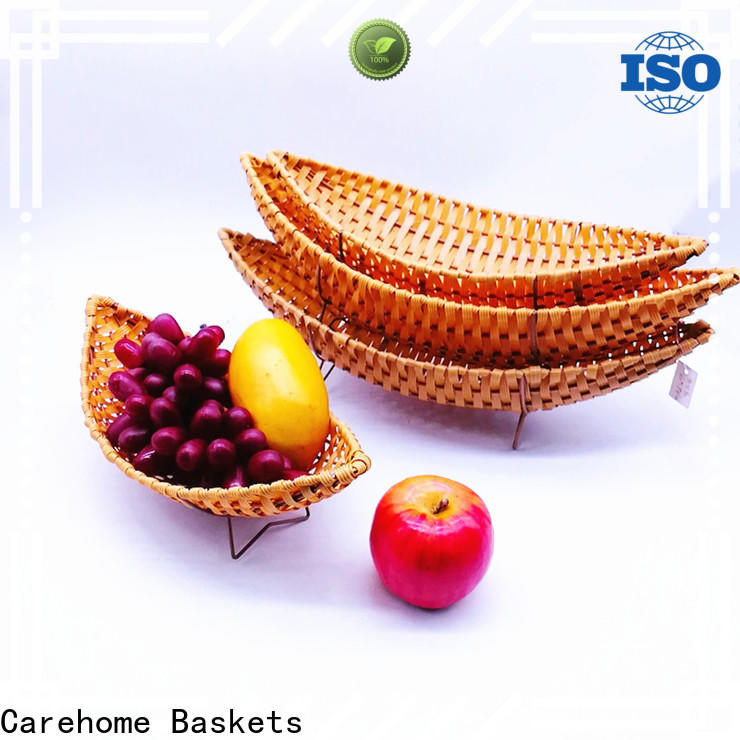 Carehome bot1021 hotel basket wholesale for family