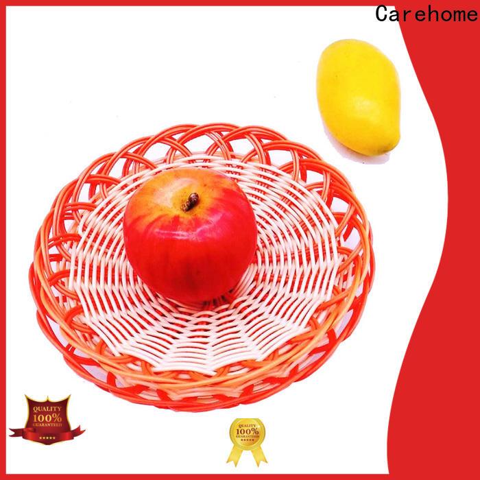 Carehome dough rattan bread basket supplier for supermarket