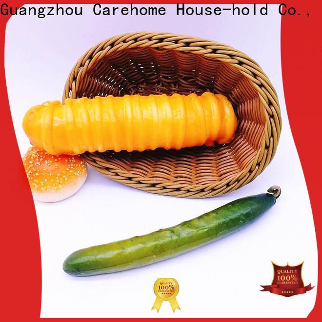 Carehome plastic bread basket supplier for market
