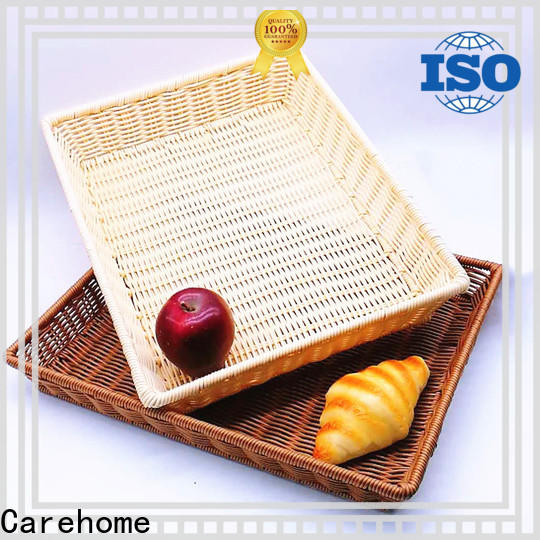 Carehome cover bakers basket wholesale for shop