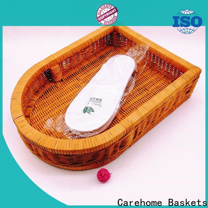 Carehome washable picnic basket supplier for shop