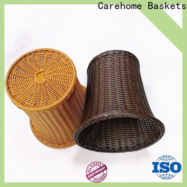 Carehome mothproof hotel basket wholesale for sale
