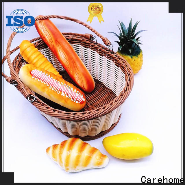 durable wicker gift baskets carehome wholesale for sale
