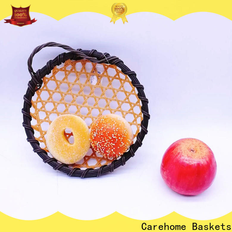 custom bamboo baskets for sale product for shop