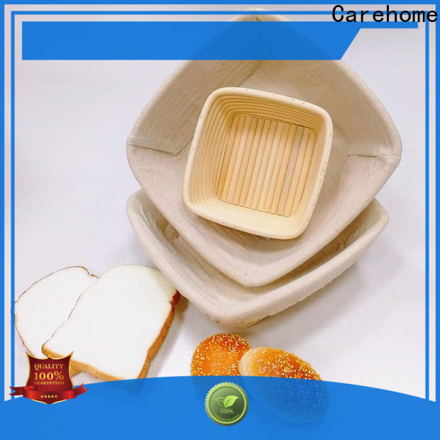 handmade plastic bread basket metal with high quality for market