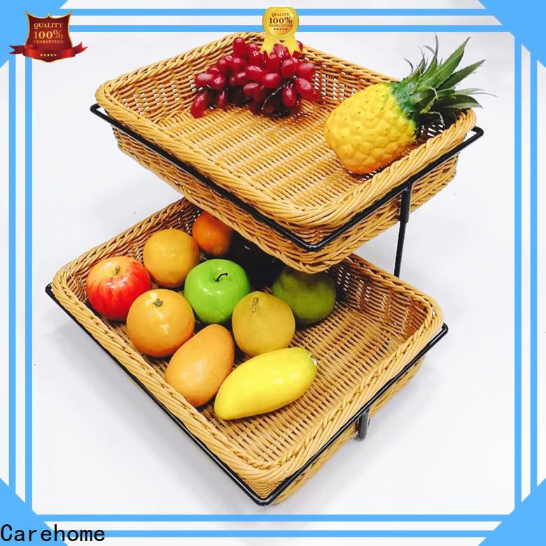high quality fruit basket kinds supplier for family