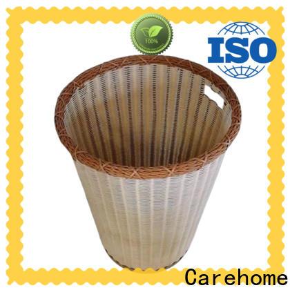 Carehome gn laundry basket manufacturer for sale