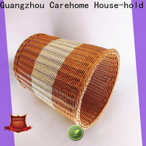 Carehome washable hotel basket wholesale for family
