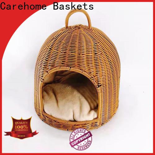 mothproof pet basket bed pet wholesale for market