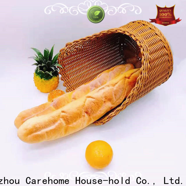 Carehome bakery display baskets supplier for shop