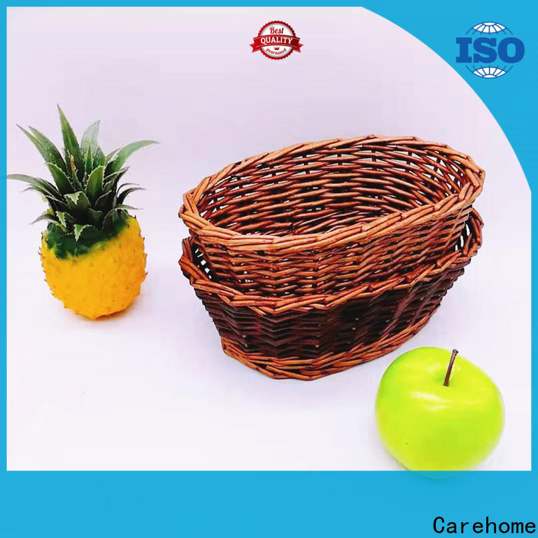 high quality craft gift basket basket with high quality for market