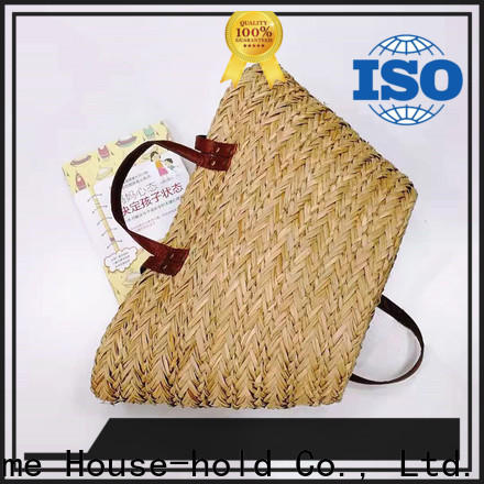 Carehome high quality wicker gift baskets with high quality for supermarket